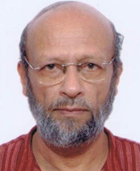 Vijay-Naik