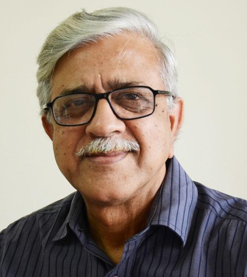 Pradeep Champanerkar photo