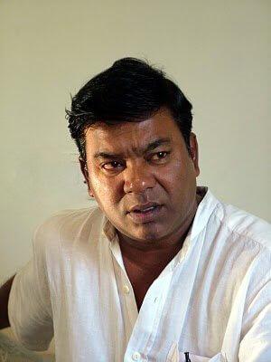 Kishor Kadam