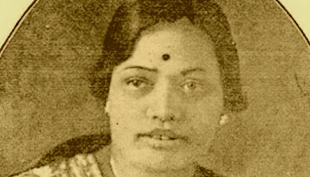 Sundarabai