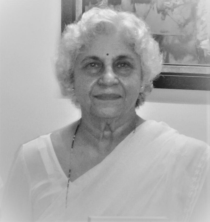 Usha Purohit
